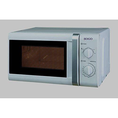 Sogo Microonde Combi-Grill sogo 20L-1000W