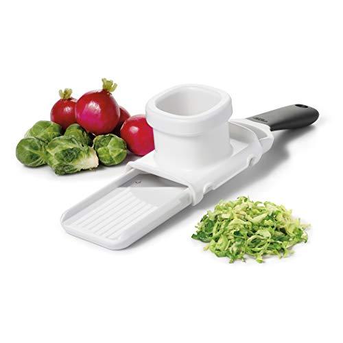 OXO Good Grips Mini Vegetable Slicer, One Size, White