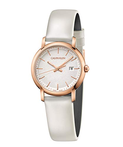Calvin Klein Reloj de Vestir K9H236L6