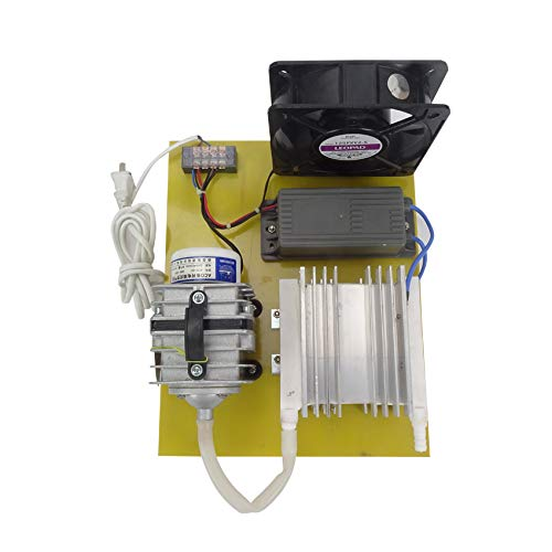 Buy Discount HONGLONG Accessories Ozone Concentration of Ozone Generator kit, for Treatment of air C...