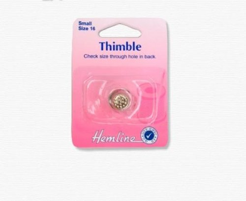 Thimble Size 16 - Small