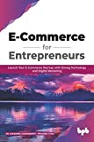 Hands-on with the concept of E-Commerce and E-Business. Understand the know-how of working of E-Commerce framework. Learn the type of E-Payment system and its mechanism. Understanding Brand building and Digital Marketing methods.