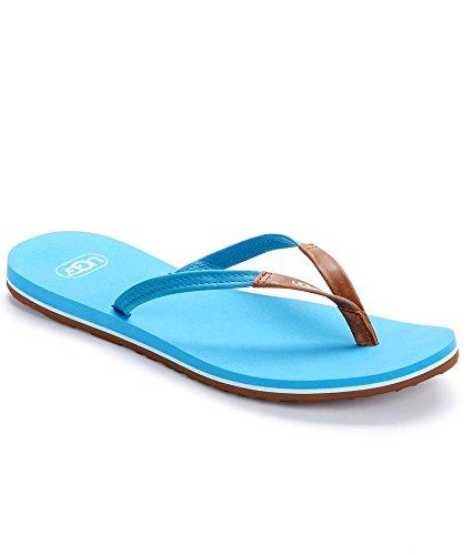 Zapatos Mujer Piscina Playa Ugg Magnolia Amarillo 37