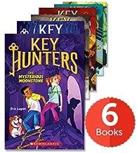 Key Hunters Value Pack (Books 1-6)