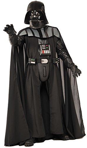 Rubie's Darth Vader Kostüm Supreme