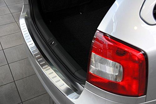tuning-art 781 Kombi Edelstahl Ladekantenschutz 5 Jahre Garantie Fahrzeugspezifisch