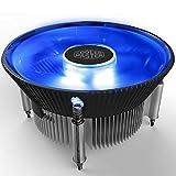 Best CPU Fans - Cooler Master I70C (Copper Core) Mini CPU Cooler Review