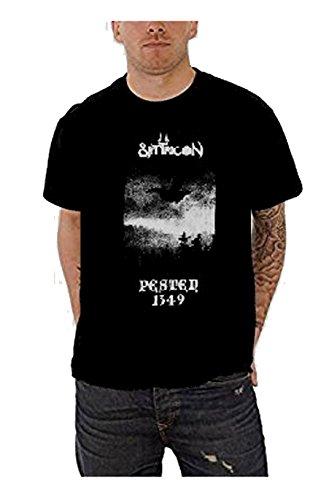 Satyricon - Pesten 1349 Shirt