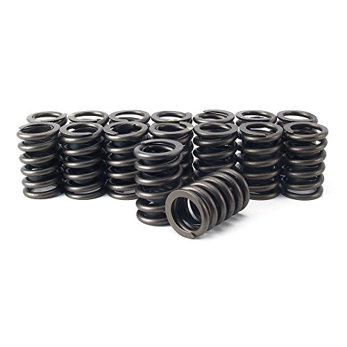 RV HP Z-28 Valve Spring Set of (16) Chevy SBC 400 350 327 307 305 283 5.7L .500' Lift (RV Springs)
