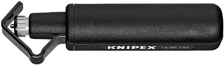 KNIPEX 16 30 135 SB Cable Stripper