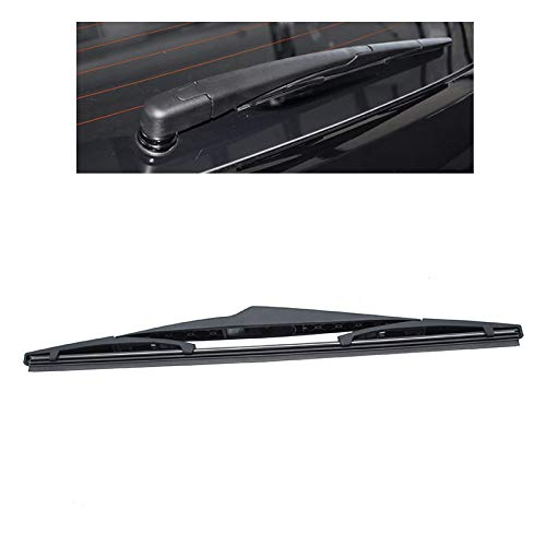 24'18' 12'Parabrisas limpiaparabrisas, para Kia Ceed 2006-2009 2008 Ventana Trasera Delantera, para Hyundai I30 2007-2010