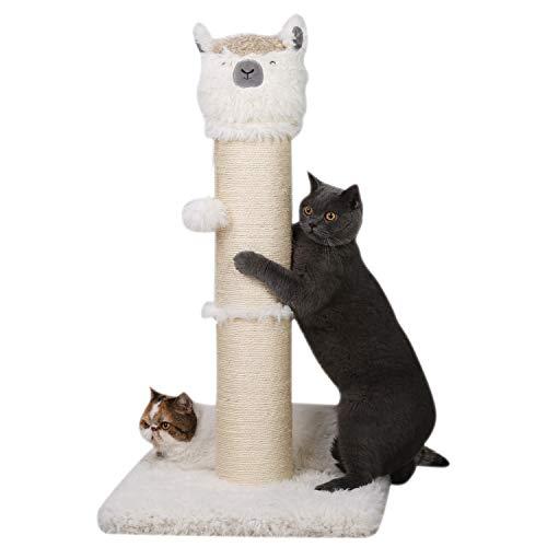 Rascador Para Gatos Vertical  marca PetnPurr