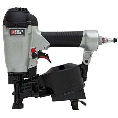 Porter-Cable 15 Degree 1-3/4 in. Coil Roofing Nailer RN175BR (Certified Refurbished)