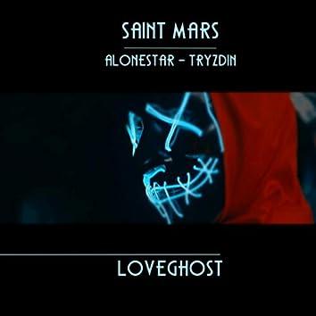 Loveghost (feat. Alonestar & Tryzdin)