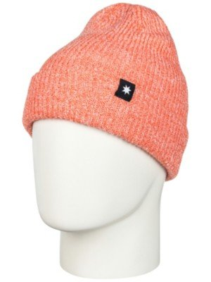 DC Shoes Yepa - Beanie - Bonnet - Homme - ONE SIZE - Orange
