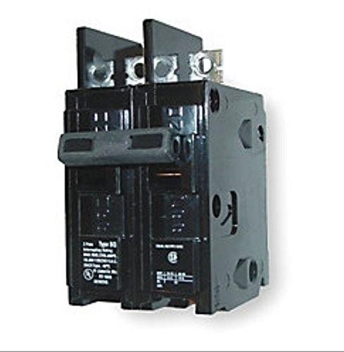 Siemens BQ2B050 - 50 Amp 2 Pole Breaker BQ Series Bolt On Breaker. 50A 2P, 120V - 240V, 50/60 HZ - BQ2B050QXBPG