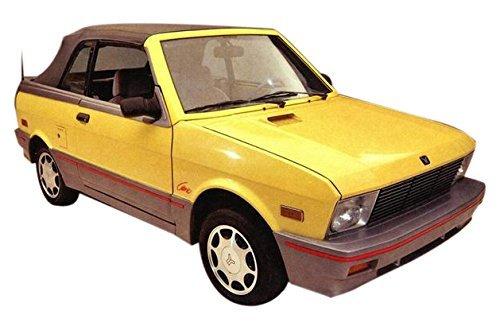 Amazon Com 1990 Yugo Gv Plus Resenas Imagenes Y Especificaciones Vehiculos