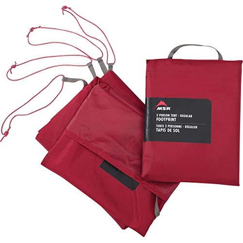 MSR Universal 1 tienda de campaña Huella Talla única Gris