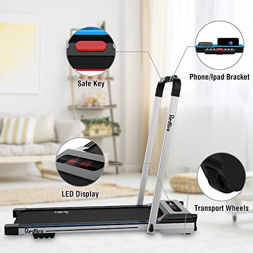 Redliro Best Desk Treadmill