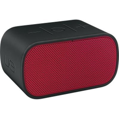 Ue Mobile Boombox Red Blk Prod. Type: Speakers/1 Piece Portable