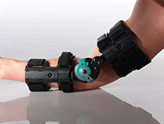 dynamic elbow flexion splint