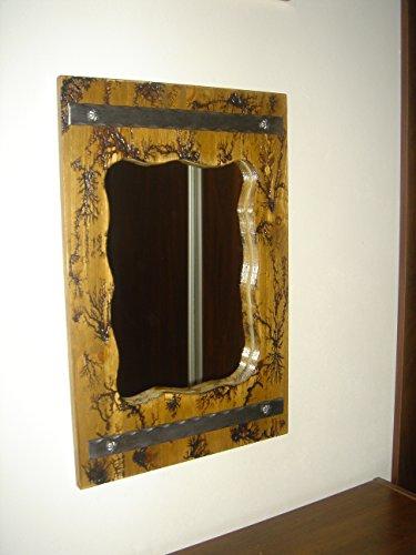 Argento 835/1000 Mirror Vintage 1