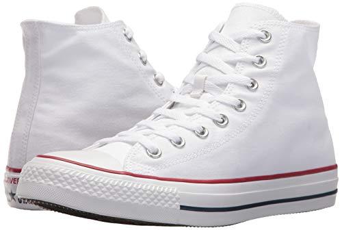 zapatillas converse blancas 38