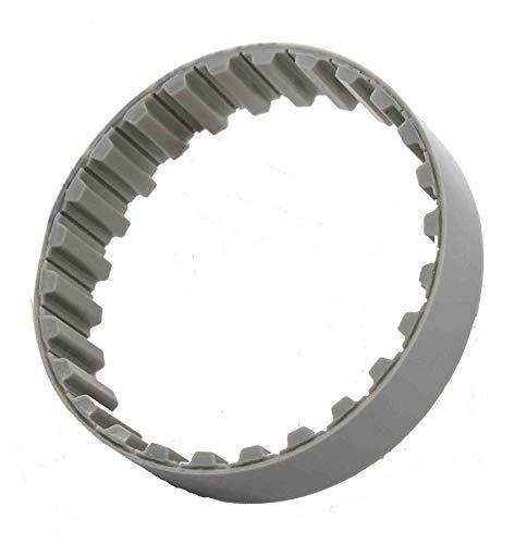 ConCar Zahnflachriemen PU Zahnriemen metrisch, Profil: 10 T5 515