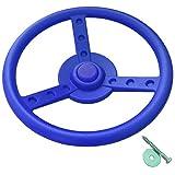 GK Lenkrad/Steuerrad für Spielturm, blau