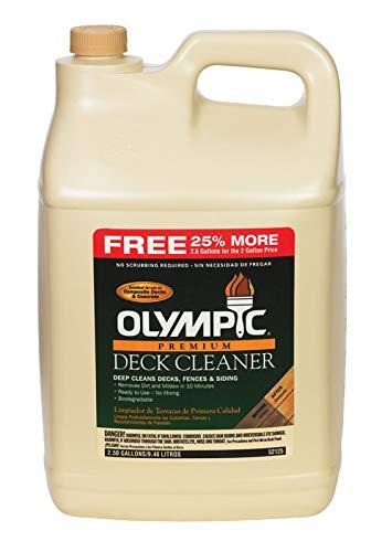 OLYMPIC Premium Deck Cleaner