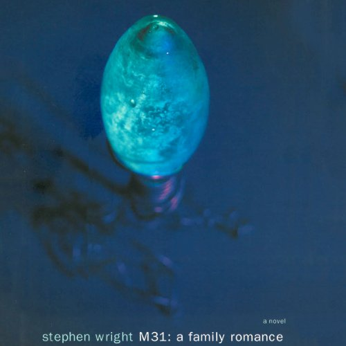 M31 cover art