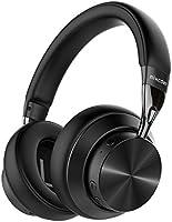 Noise Cancelling Kabellos Kopfhörer, Mixcder E10 Drahtloser Kopfhörer Bluetooth 5.0 Over Ear mit Mikrofon,...