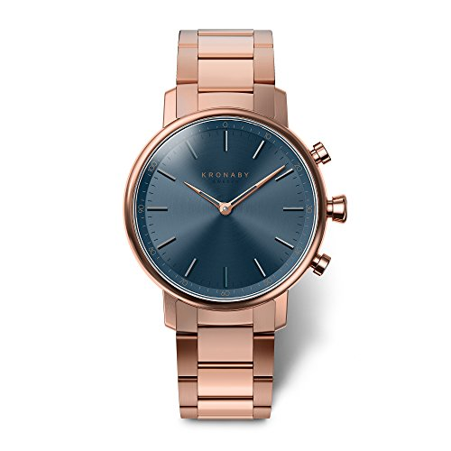 Kronaby Carat relojes mujer A1000-2445