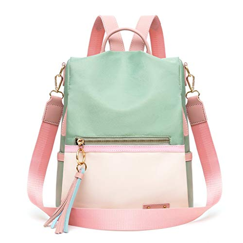 LLXIAO 2020 Women's Backpack $18.49 (50% Off with code)