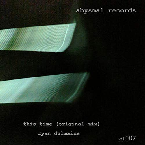 Ryan Dulmaine