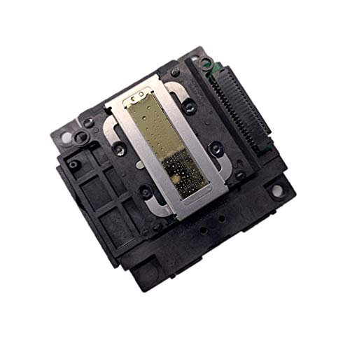 CXOAISMNMDS Reparar el Cabezal de impresión Ajuste para Epson Head Printer Head para L382 L550 L130 L222 xp422 xp342 xp352 Cabeza de impresión Cabeza de impresión Cabeza (Color : FA04010 FA04000)