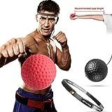 Zoom IMG-1 dioxide reflex ball boxe fight