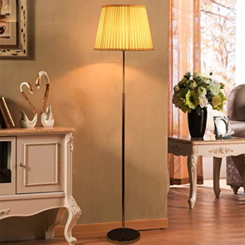 Vloerlamp LED Woonkamer Slaapkamer Eenvoudige Moderne Verlichting, Verticale IKEA Lamp Creatieve Scandinavische Studie Lezen Verticale 0707LDD
