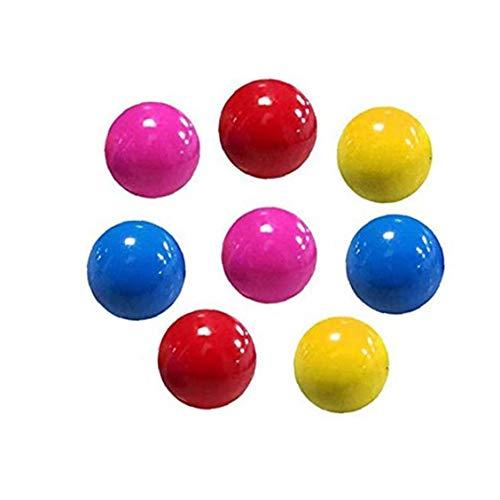 Estiramiento Squeeze Estrés Pelotas De Juguete Mini Estrés Bolas De Color Que Cambia Estrés De La Persona Agitada Táctiles Bolas Juguetes Anti Stress Squeeze Sensorial Bola Juguetes Elástico De La