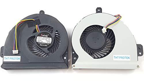 Kompatibel für ASUS X53S, K53SV, K53SM, X53Sv, K43Sv Lüfter Kühler Fan Cooler, KSB06105HB