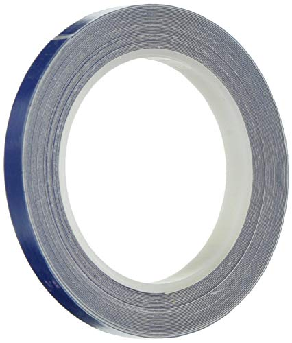 Puig 4542A Strip Reflectante, con Aplicador, Azul, 6 m