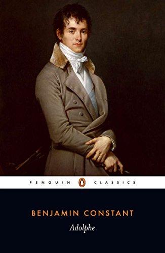Adolphe (Penguin Classics)