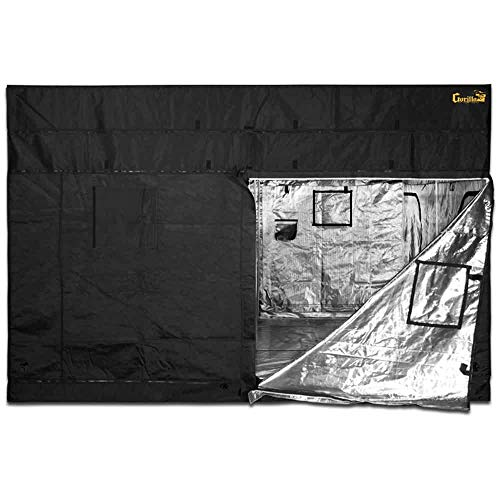 Gorilla GGT1010 Grow Tent - 10-Feet