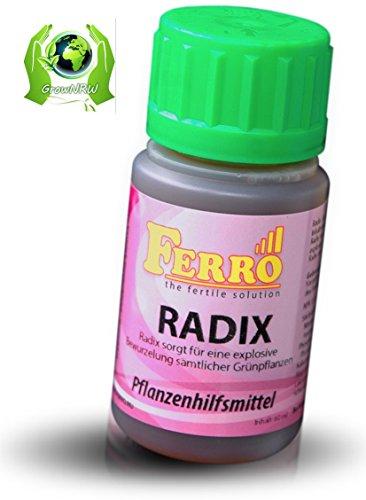 Ferro Radix Der Wurzelmacher (zugel. Clonex-Ersatz)