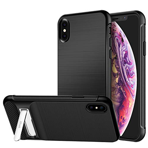 JETech Case for Apple iPhone XS and iPhone X, Protective Cover with...