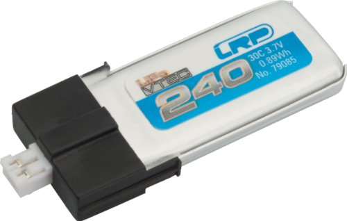 LiPo Flugakku 240 - 30C - 3.7V (Blade mCPx)