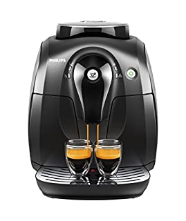 Philips HD8650/01 Machine Espresso Super Automatique Série 2000 Noir (B00RDFXMMS) | Amazon price tracker / tracking, Amazon price history charts, Amazon price watches, Amazon price drop alerts