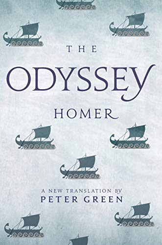 The Odyssey: A New Translation by Peter Green