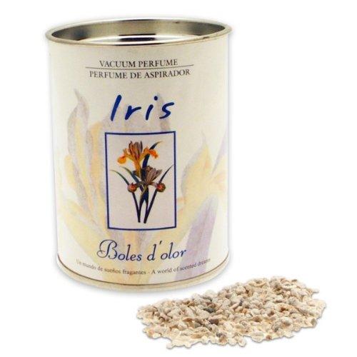 Boles D'Olor - Perfume de Aspirador Perfume Iris.