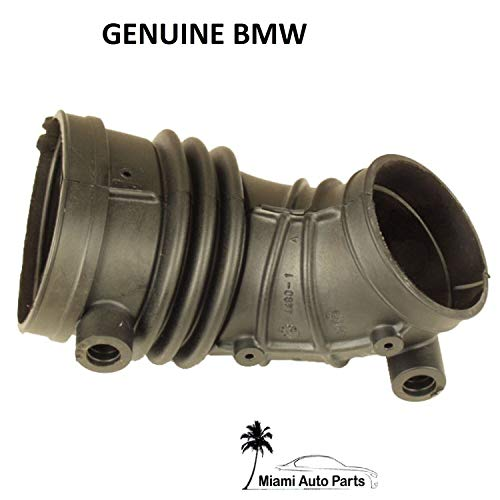 GENUINE BMW 13711734385 Fuel Injection Air Flow Meter Boot -